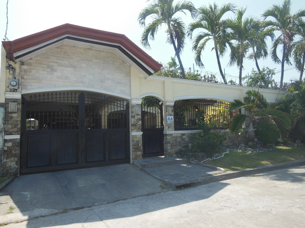 FOR SALE: House Pampanga > Angeles City 0