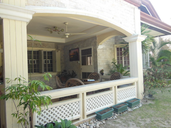 FOR SALE: House Pampanga > Angeles City 9