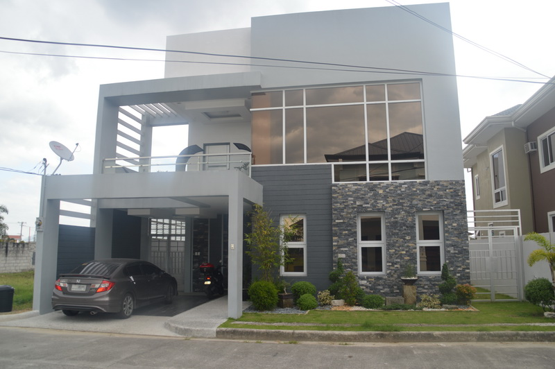 FOR SALE: House Pampanga > Angeles City 10