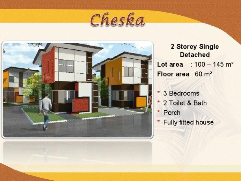 Cheska Model