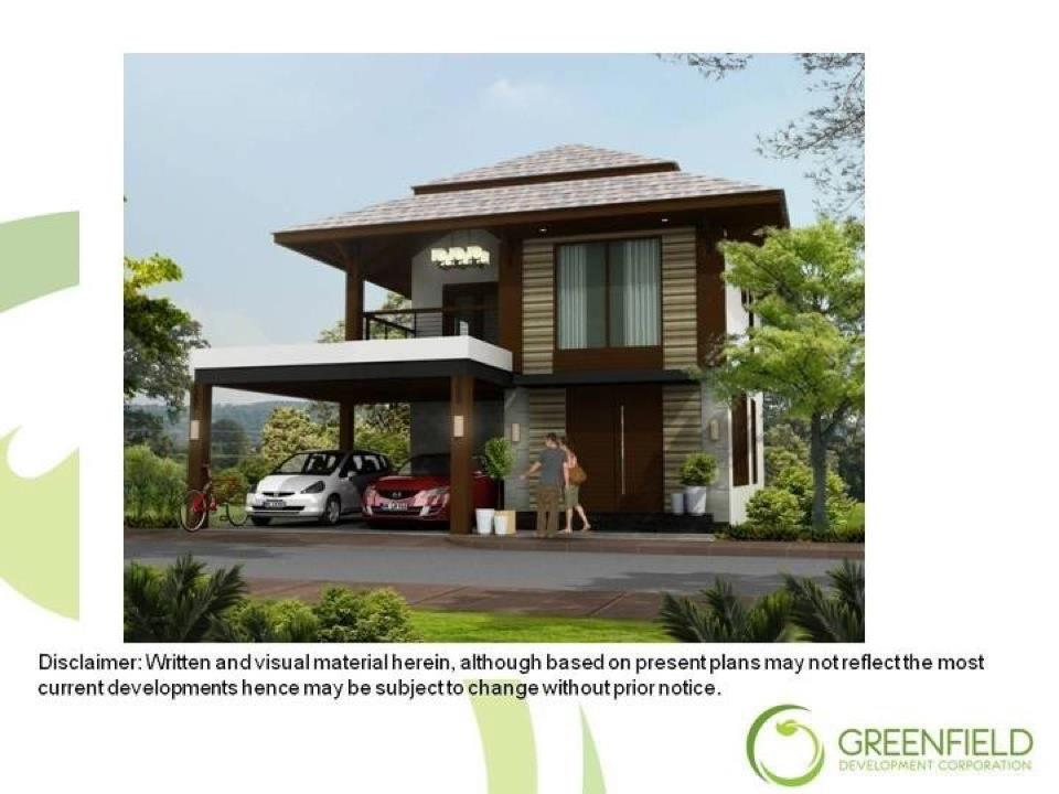 Solen Residences at Greenfield City