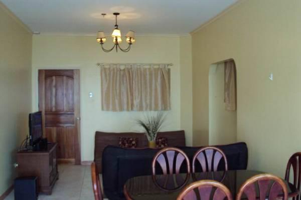 2 Bedrooms door view