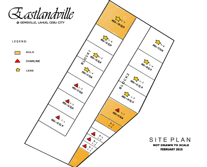 Availability of eastlandville
