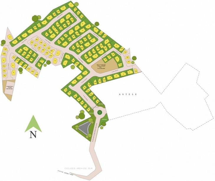 Site Devt Plan