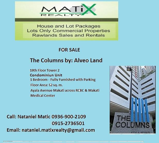 The Columns Condo