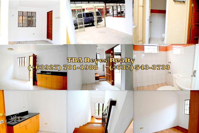 FOR SALE: 2-Storey House in Mary Cris Complex - Imus, Cavite ★ READY FOR OCCUPANCY; Clean Title; Taxes fully paid up to 2016 ★