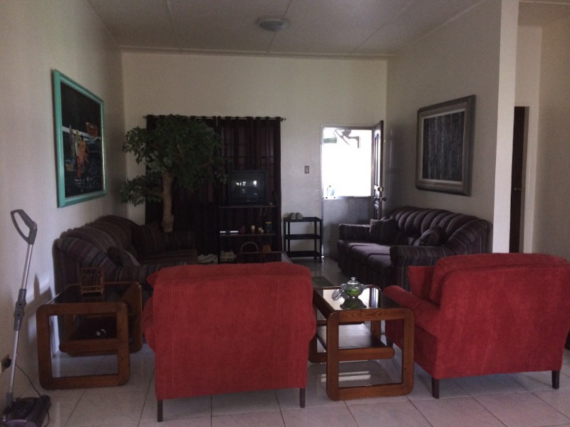 FOR SALE: House Pampanga 4