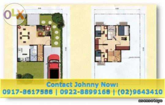 FOR SALE: House Cavite > Imus 5