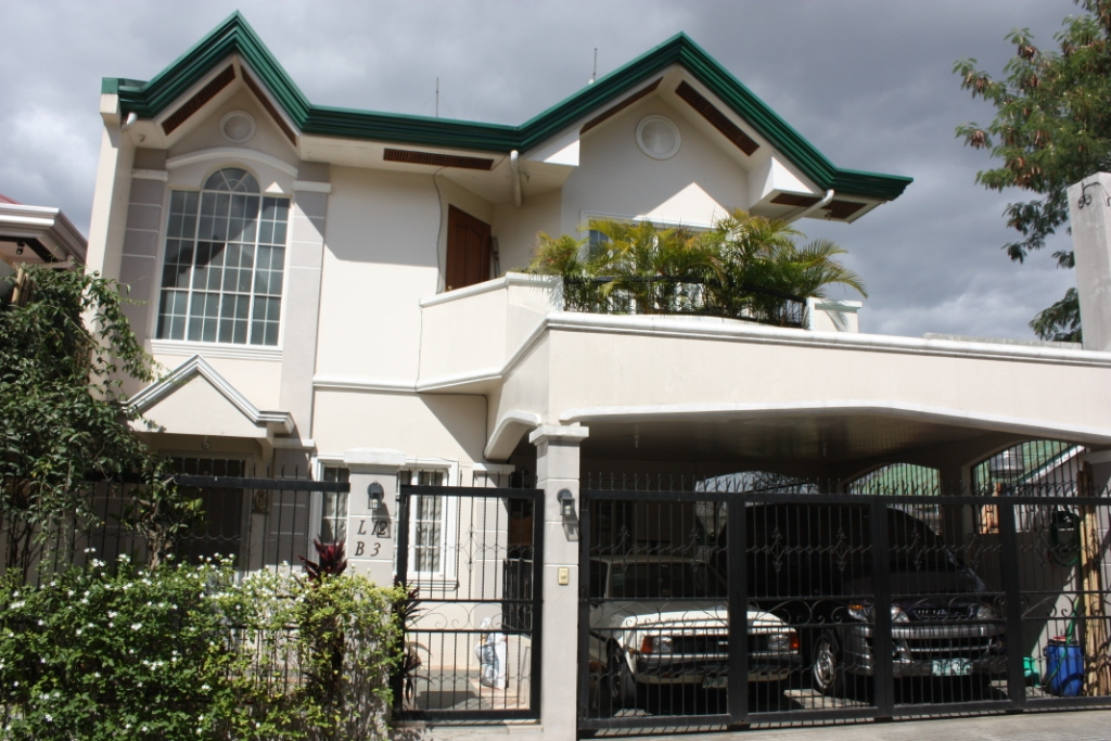 FOR SALE: House Rizal > Cainta 1