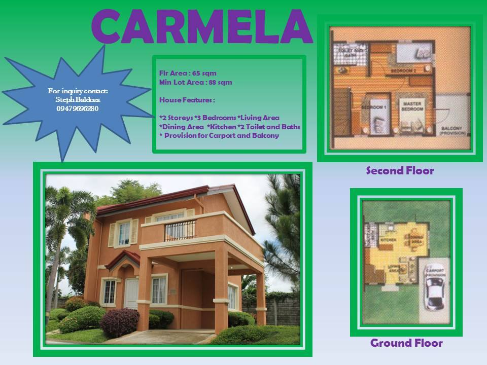 FOR SALE: Apartment / Condo / Townhouse Batangas > Lipa City 3