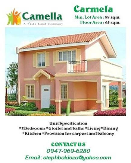 FOR SALE: Apartment / Condo / Townhouse Batangas > Lipa City 2