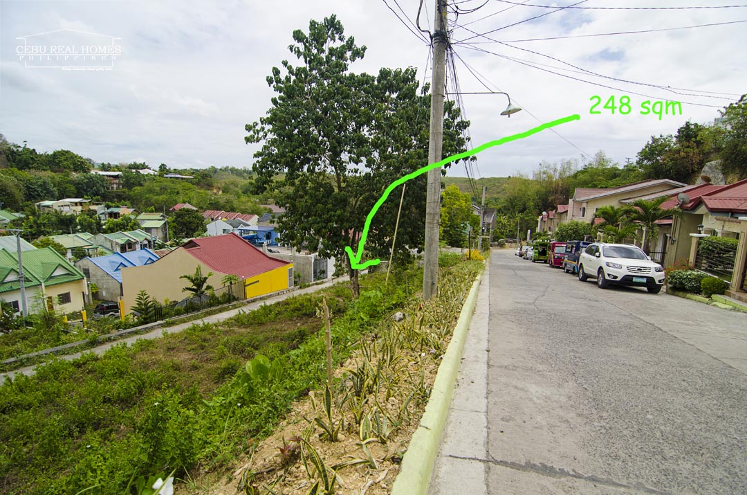 FOR SALE: Lot / Land / Farm Cebu > Mandaue 1