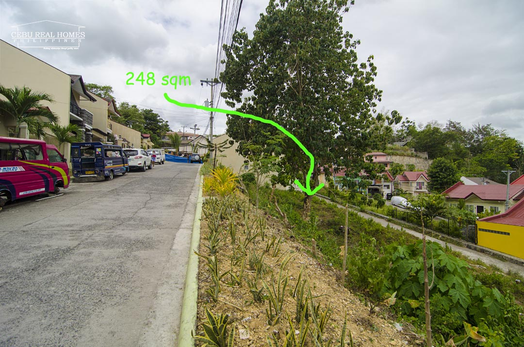 FOR SALE: Lot / Land / Farm Cebu > Mandaue 0