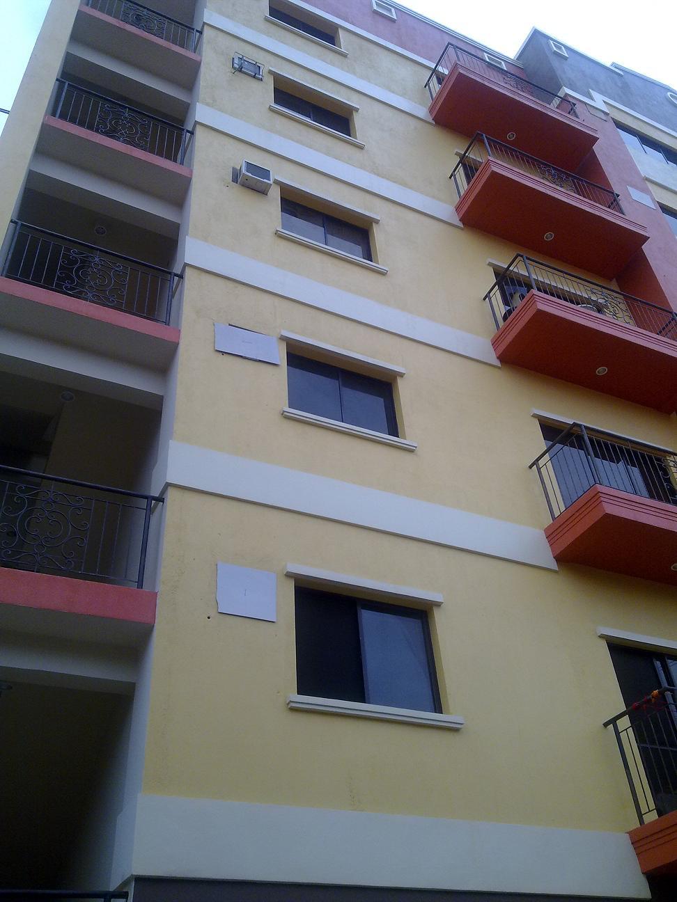 Building Side