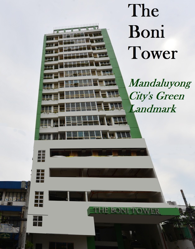The Boni Tower