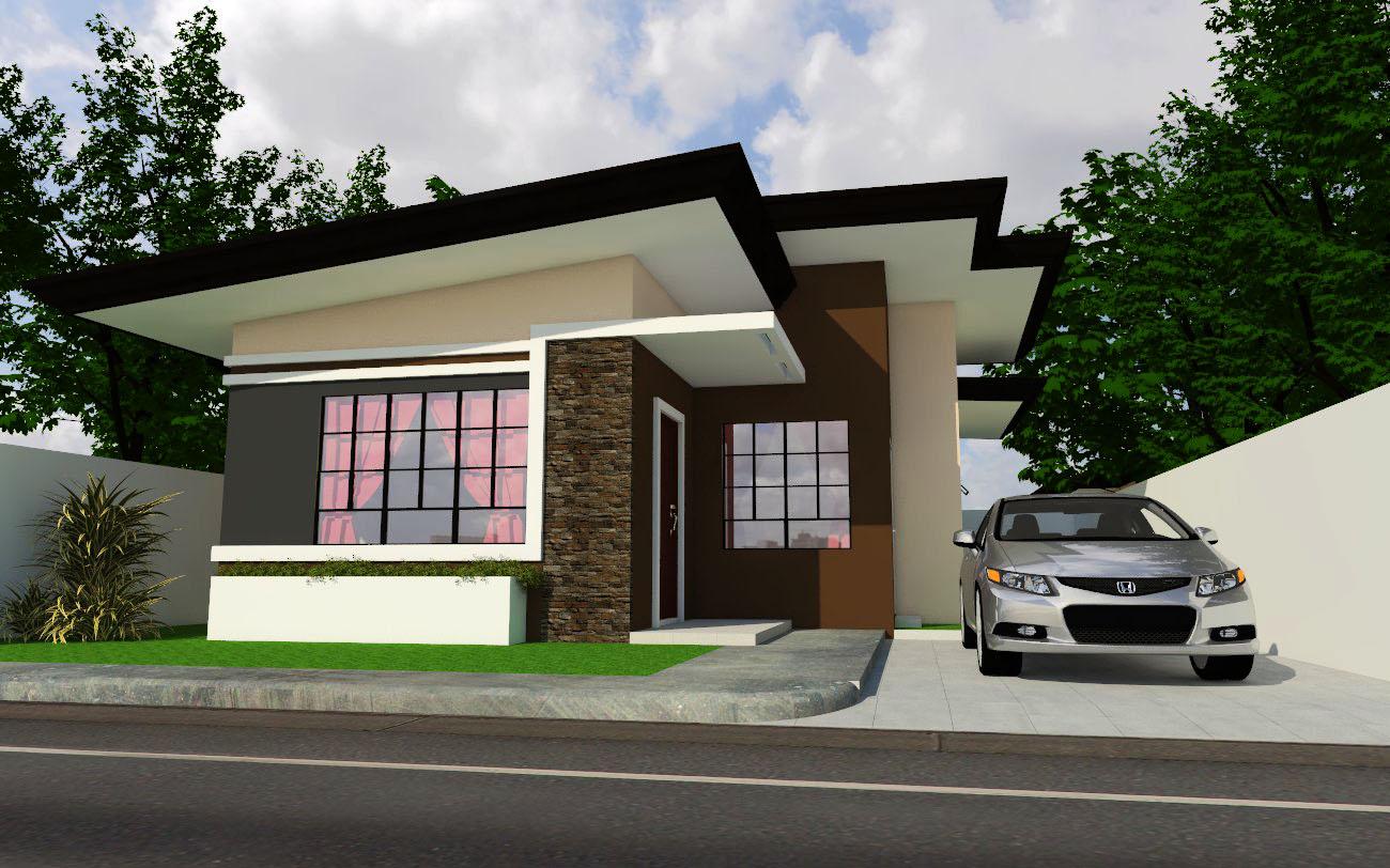 Model House 4