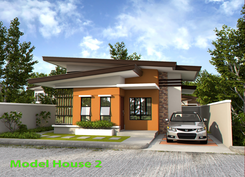 Model House 2