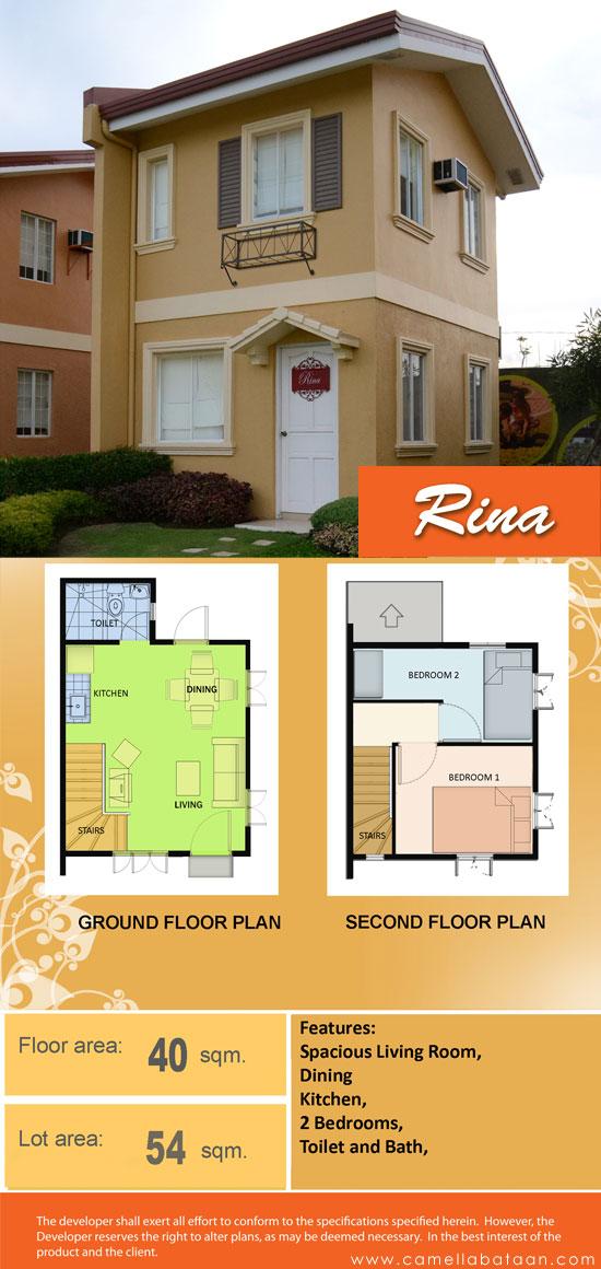 Rina House Unit 777