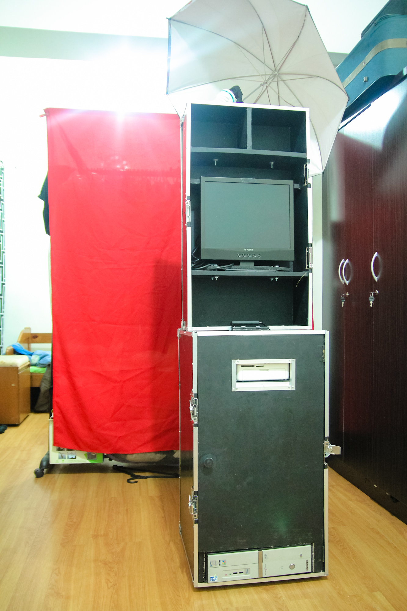 Photobooth Business Complete Package as low as 56,000 Pesos Only!