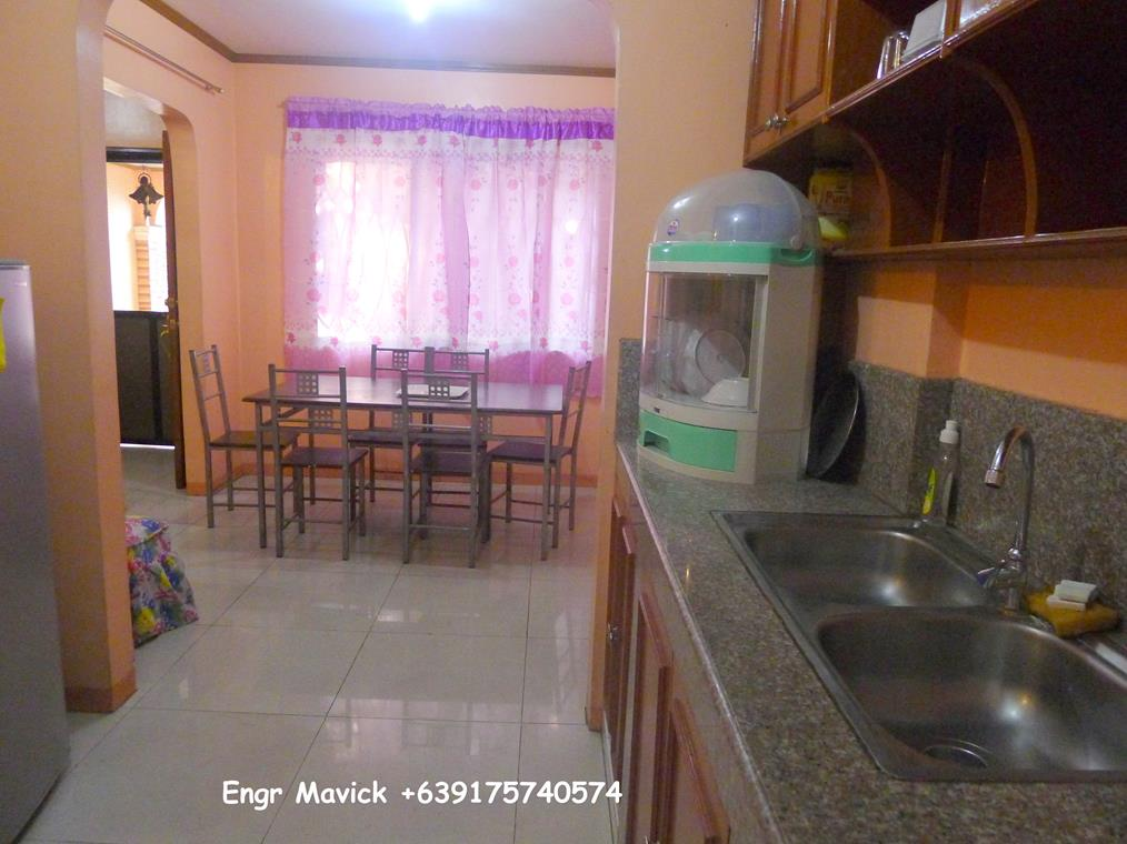 FOR RENT / LEASE: Apartment / Condo / Townhouse Manila Metropolitan Area > Quezon 9