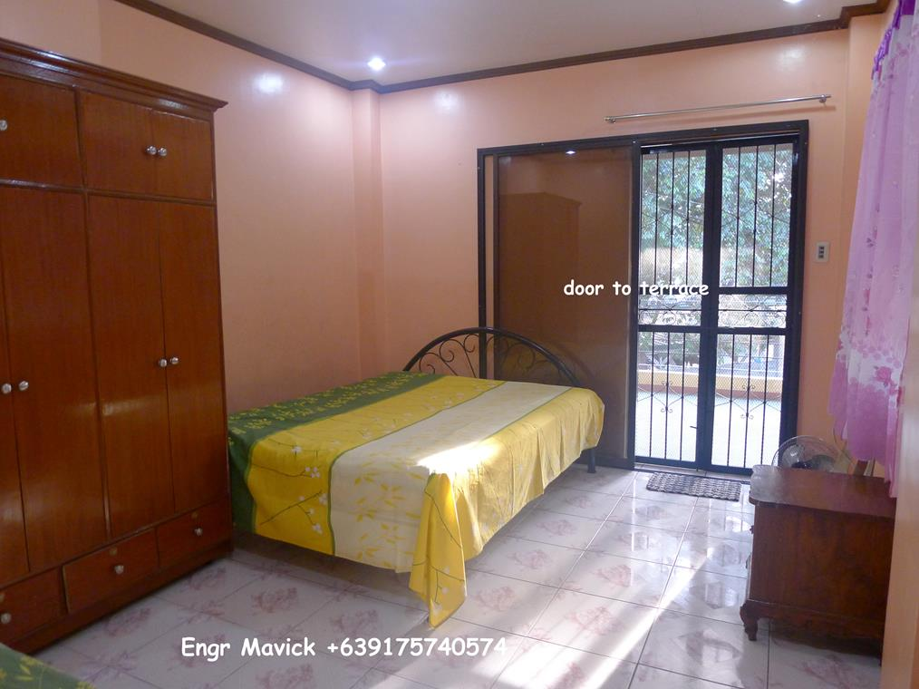 FOR RENT / LEASE: Apartment / Condo / Townhouse Manila Metropolitan Area > Quezon 4