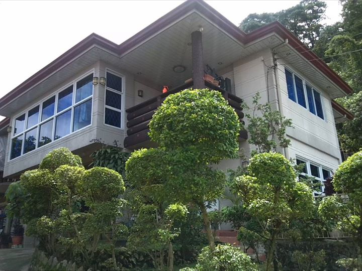 FOR SALE: House Benguet > Baguio