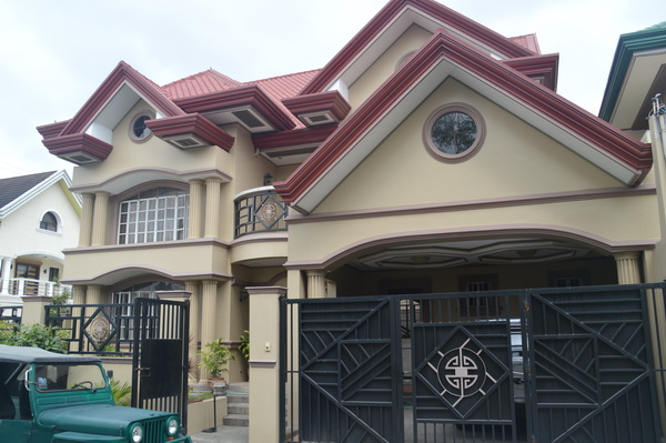 FOR SALE: House Pampanga > Other areas 9