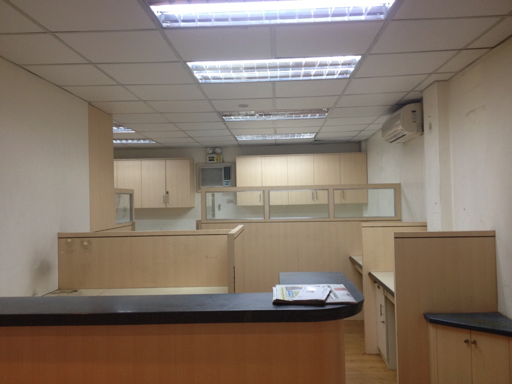 FOR RENT / LEASE: Office / Commercial / Industrial Manila Metropolitan Area 2