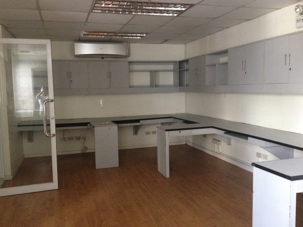 FOR RENT / LEASE: Office / Commercial / Industrial Manila Metropolitan Area 0