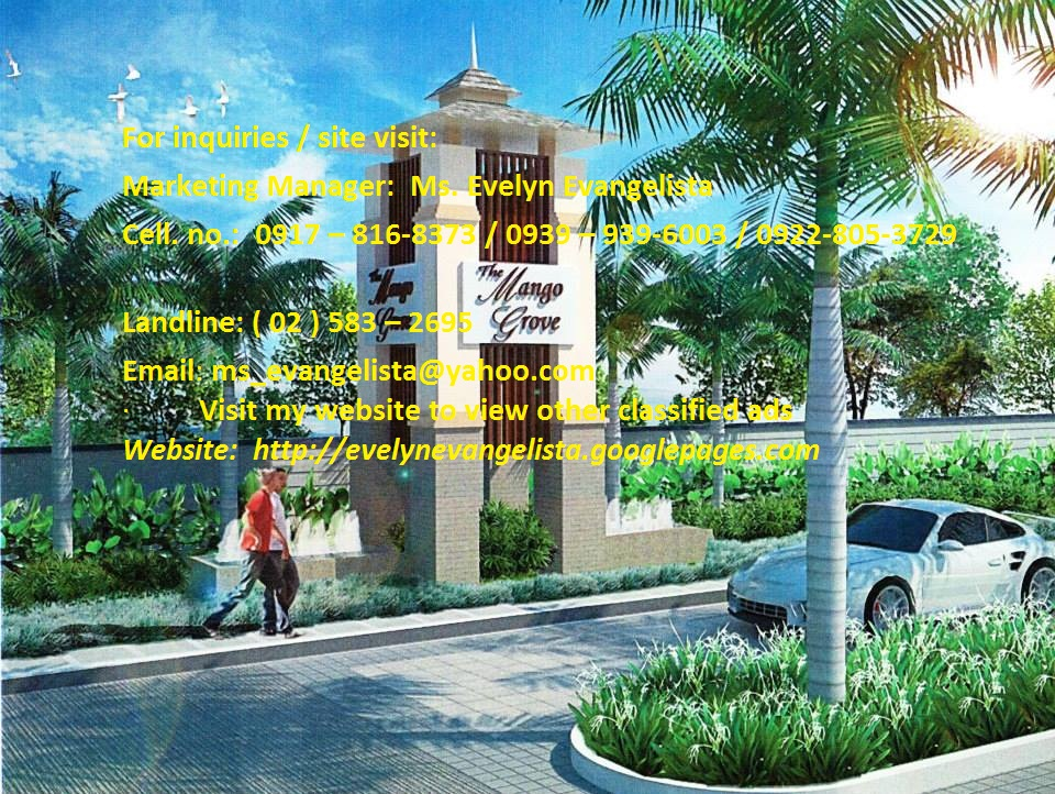 FOR SALE: Lot / Land / Farm Batangas > Lipa City 2