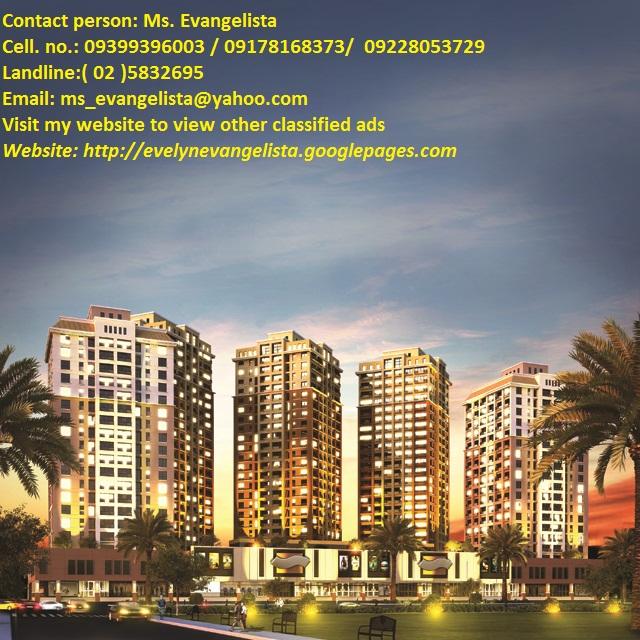 FOR SALE: Apartment / Condo / Townhouse Rizal 4