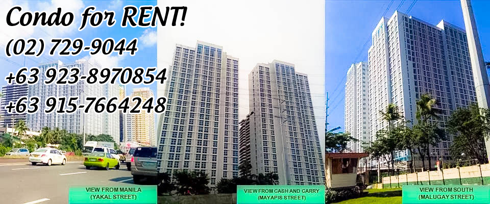 FOR RENT / LEASE: Apartment / Condo / Townhouse Manila Metropolitan Area > Makati