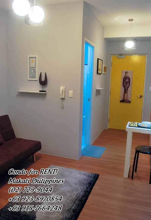 FOR RENT / LEASE: Apartment / Condo / Townhouse Manila Metropolitan Area > Makati 10