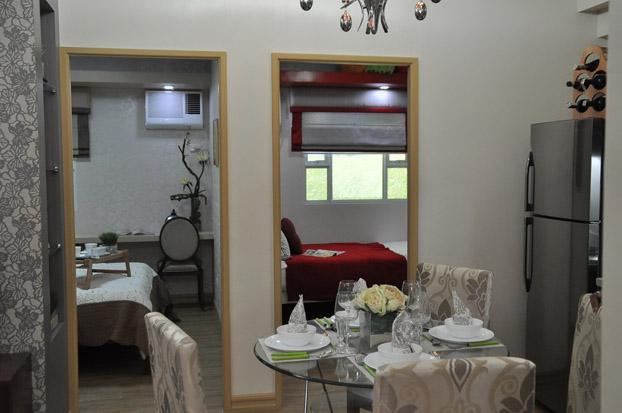 FOR SALE: Apartment / Condo / Townhouse Manila Metropolitan Area > Paranaque 10