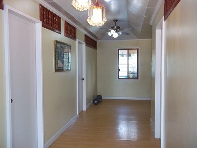 FOR RENT / LEASE: House Cebu > Mandaue 2