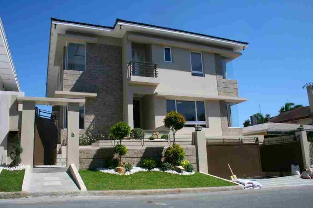 House and Lots for Sale - Hillsborough Village Alabang