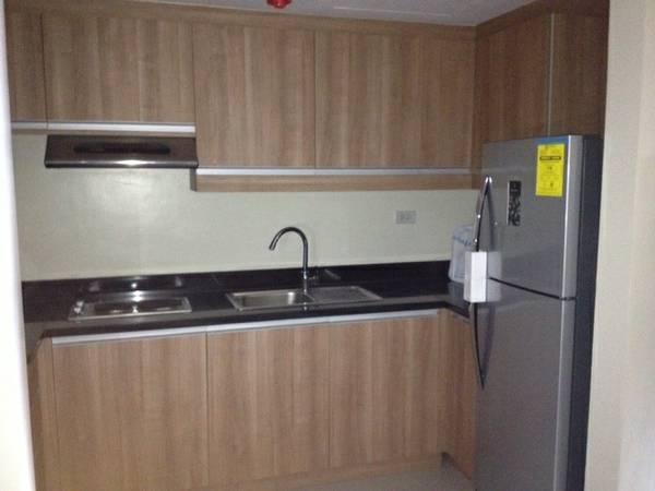 Sink & Cabinet
