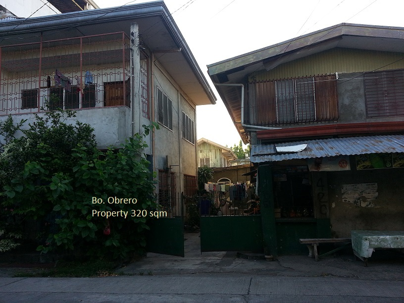 FOR SALE: Lot / Land / Farm Davao >Davao City 1