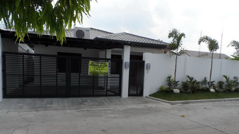 FOR SALE: House Pampanga 6
