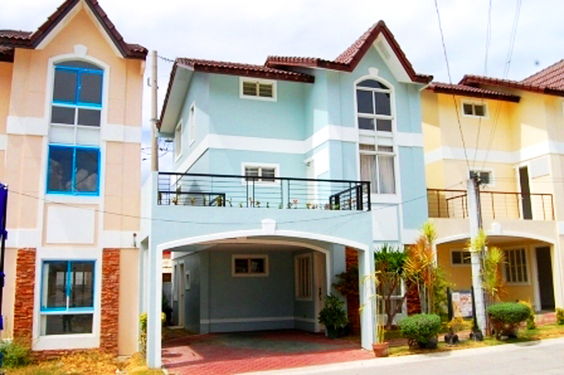 FOR SALE: House Cavite > Bacoor 16