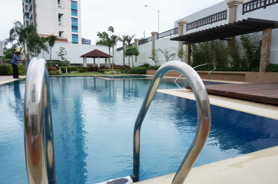 FOR RENT / LEASE: Apartment / Condo / Townhouse Manila Metropolitan Area > Muntinlupa 7