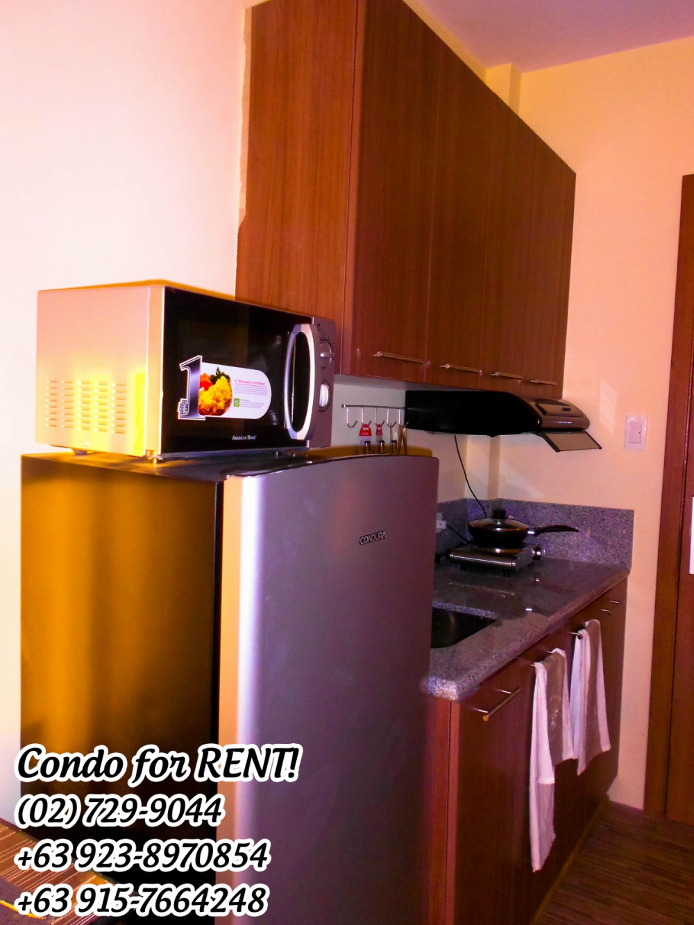 FOR RENT / LEASE: Apartment / Condo / Townhouse Manila Metropolitan Area > Muntinlupa 6
