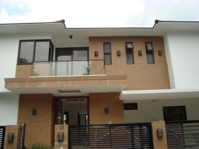 Valle Verde Village 1-6 Pasig - Complete List of House and Lots For Sale