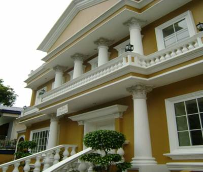 Bel Air Village Makati - Complete List of House and Lots for Sale