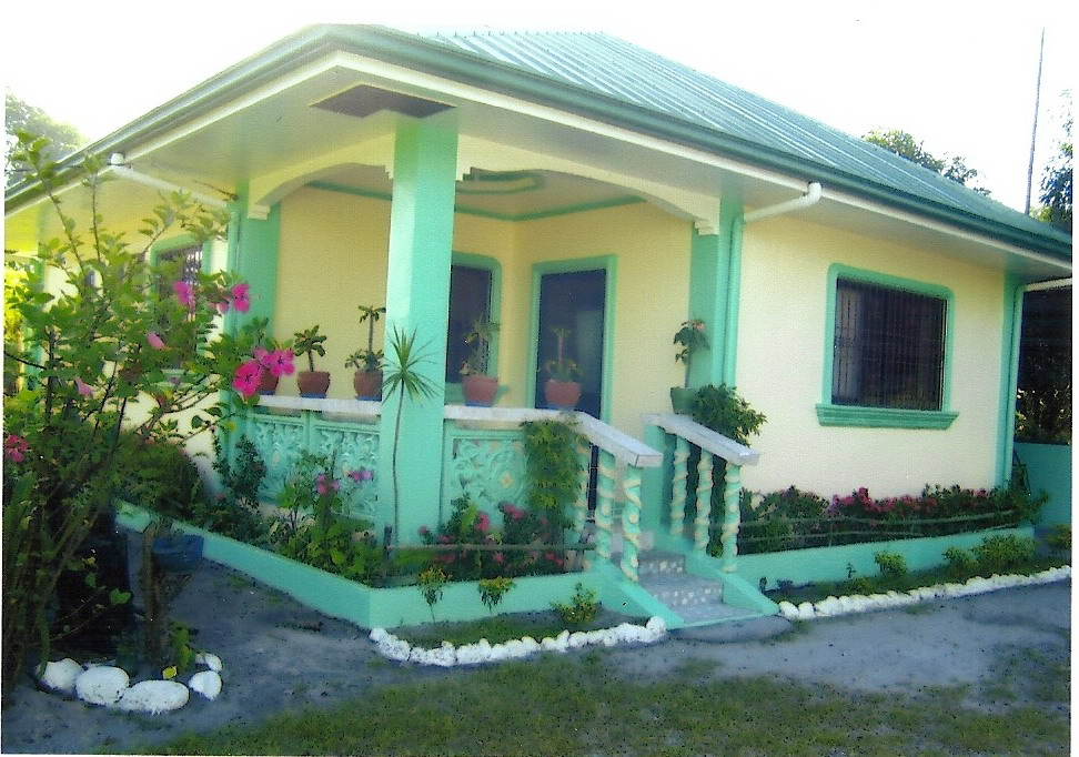 FOR SALE: House Zambales 2