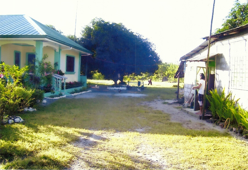 FOR SALE: House Zambales
