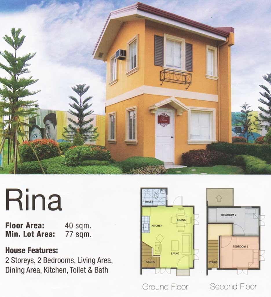 FOR SALE: House Bulacan