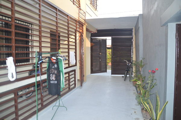 FOR RENT / LEASE: Apartment / Condo / Townhouse Pampanga > Other areas 7