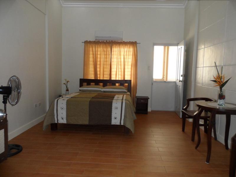 FOR RENT / LEASE: House Pampanga 5