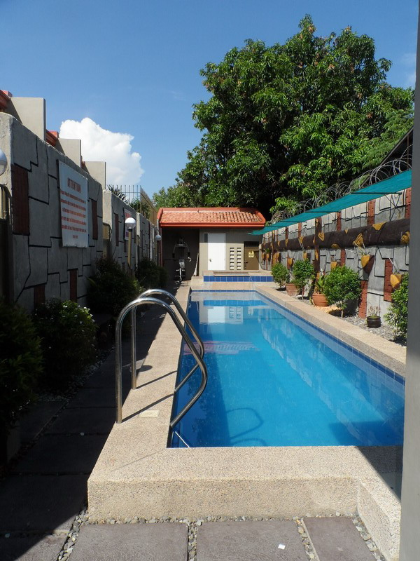 FOR RENT / LEASE: House Pampanga 2